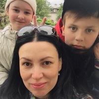 Аватар Анны Рыжик