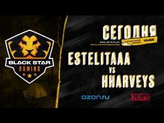 BSG Let's Play - ESTELITAAA & HHARVEYS играют в RETRO GAMES