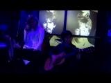 Диана Светова и Мария Кетова - Пол-королевства Янка cover (Краснодар, The Rock-bar Classic, 16.11.2017)