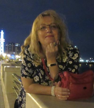 Елена Виткова