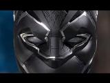 ТВ ролик «Да здравствует король!» к фильму «Чёрная Пантера»