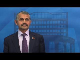 Владимир Шапкин про особый льготный порядок аренды газопроводов