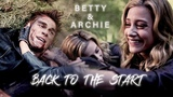 Betty &amp Archie Back To The Start +3x05