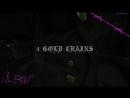 Перевод Lil Peep 4 Gold Chains