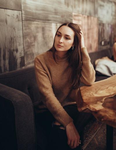 Анастасия Шведовченко