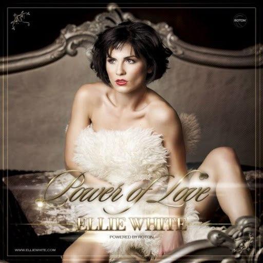 Ellie White альбом Power of Love (Radio Edit)