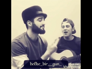 Seymur ft.samil-zəng eyləmə birdə