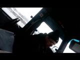 Водитель маршрутного автобуса сверхчеловек