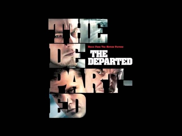 The Departed - Comfortably Numb