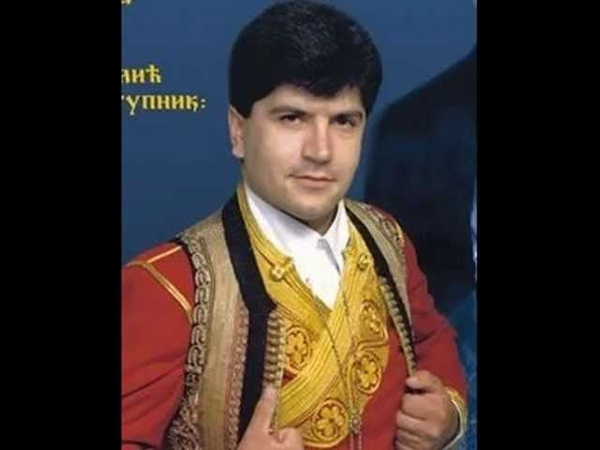 Narodni guslar Đorđije Koprivica-Vučji do