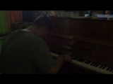 Пианино...