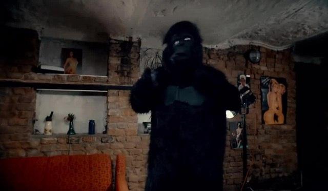 Дискотека Авария feat. Николай Басков - Фантазёр (Radrigessss Remix) · coub, коуб