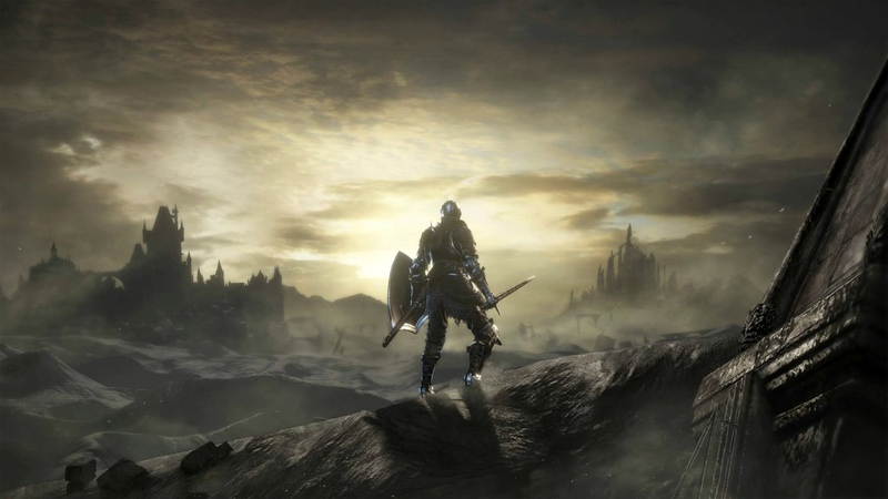 Dark Souls 3 Full Soundtrack Epilogue Alternative Edit feat KOKIA by Yuka Kitamura