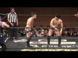 Shigehiro Irie, Sammy Guevara, Facade, Baliyan Akki vs. Daisuke Sasaki, Soma Takao, Tetsuya Endo, Mad Paulie (DDT)