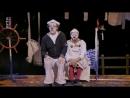Цирк Солнца (Цирк Дю Солей): О /2017/ Клоунада
