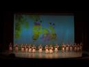 39 Школа студия хореографического ансамбля Зоренька Пчёлки хлопотуньи