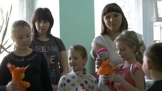 Иркутский благотворительный фонд «Подари планете жизнь» провел для школьников несколько мероприятий.