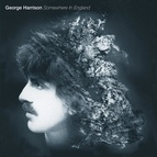 George Harrison альбом Somewhere In England
