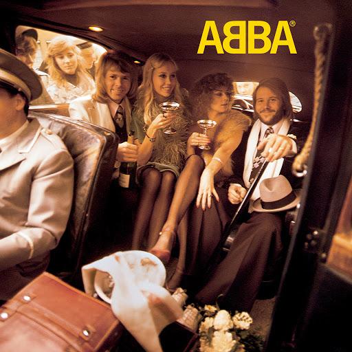 Abba альбом Abba