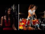 Black Velvet (Alannah Myles Cover); Sina feat. Victoria K and Andrei Cerbu