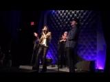 Alex Ruiz &amp Patricia Vonne - Alacran y Pistolero