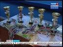 Золото серебро и бронза 12 медалей привезли иркутяне со всероссийского Кубка Сибири