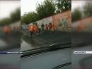 С приходом осени дороги Красноярска все чаще ремонтируют в дождь: могут ли такие работы быть качественными?