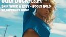 UGLY DUCK Ship Wrek Essy Fools Gold Lolita