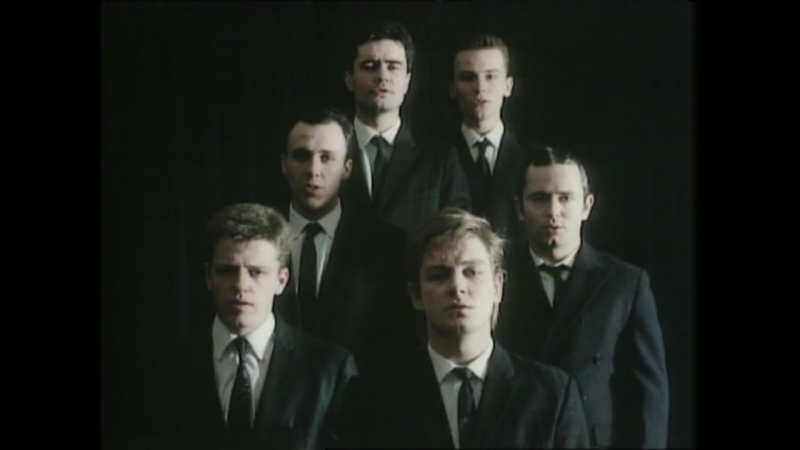 MADNESS - Michael Caine [1984] HD 720