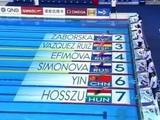 Пловцы Ефимова и Морозов победили в стометровках на этапе Кубка мира - Россия Сегодня