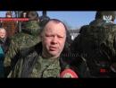 Путь Гиви X часть Люди на прощании говорят о Гиви г.Донецк 17 01 2018г