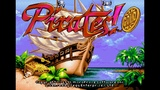 Pirates! Gold. SEGA Genesis. Full Game Walkthrough