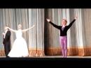 Curtain Call 2/6 Alina Somova, David Hallberg ☁️Giselle Ballet, Mariinsky Theatre 🎭 12.07.2018