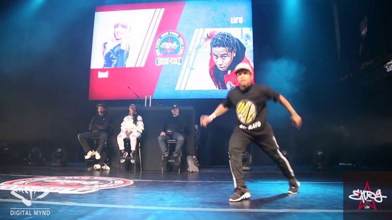 Inxi v. Lil' O - HOUSE OF EXILE BATTLE No.5 【May 19th 2018】 | Danceproject.info