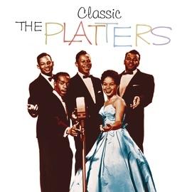 The Platters альбом Classic