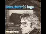 Hans Hartz - 95 Tage
