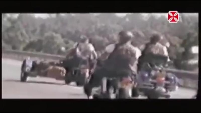 MGTOW Battle Song (Motorhead - Brotherhood Of Man).mp4