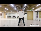 X-MACHINE Wanna One - Energetic (dance cover by X-TIME)