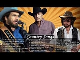 Merle Haggard,George Strait,Waylon Jennings Greatest Hits Full AlbumBest Country Songs Of All Time