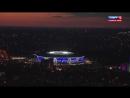 Донбасс Арена - съемки с воздуха