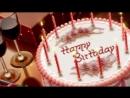 Поздравление С Днём Рождения Подруги!