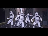 STAR WARS DANCE COMPILATION - Goblins from Mars - Star Wars - Imperial March
