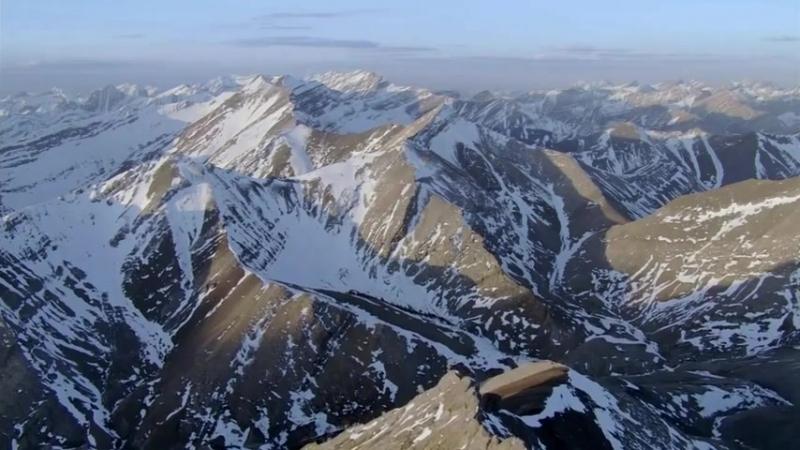 Красота таджикских гор смотреть онлайн без регистрации