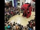 Sanny Shop - Transformer dunia nyata baru seperti ini....