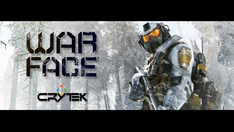 Warface-Варфейс.