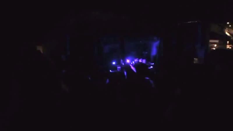 A Perfect Circle Passive (Live Stone and Echo )