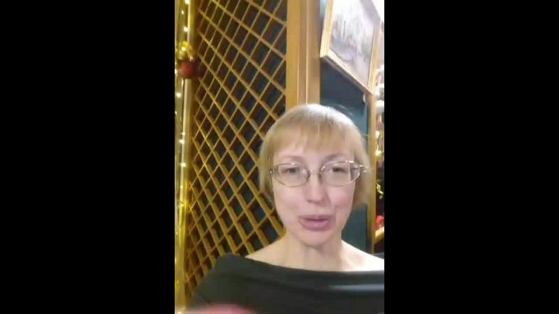 Эвелина Врублевская - Live
