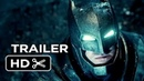 Batman v Superman: Dawn of Justice Official Teaser Trailer 1 (2016) - Ben Affleck Movie HD