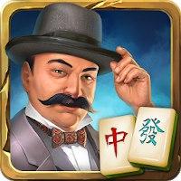 Mahjong Crime Mysteries