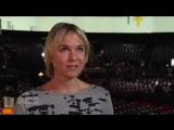 2010 Renee Zellweger Stands Up To Cancer